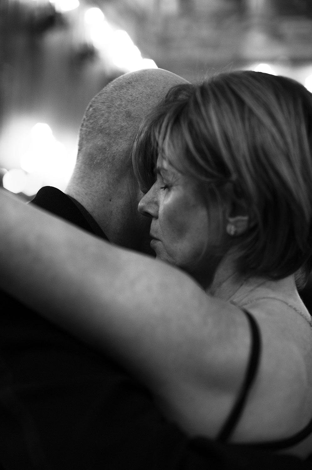 Tango ai reali